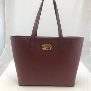 Michael Kors Jet Set Small Travel Tote Bag